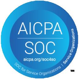 AICPA/SOC icon